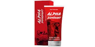 Alpha dominant, prezzo, funziona, recensioni, opinioni, forum, Italia