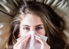 Come evitare l'influenza