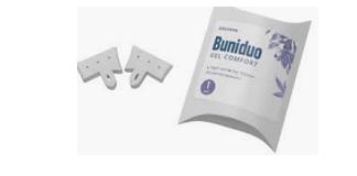 Buniduo Gel Comfort, prezzo, funziona, recensioni, opinioni, forum, Italia 2019