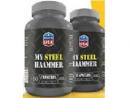 My Steel Hammer, prezzo, funziona, recensioni, opinioni, forum, Italia 2019