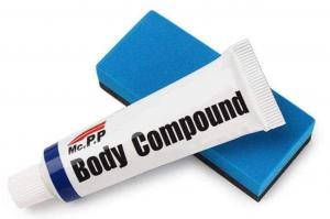 Body compound - forum - opinioni - recensioni