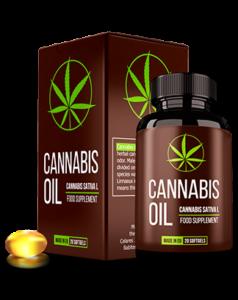 Cannabis Oil - funziona - prezzo - recensioni - opinioni - in farmacia