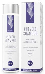 Chevelo Shampoo - funziona - prezzo - recensioni - opinioni - in farmacia