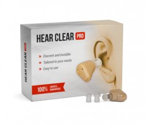 Hear Clear Pro - funziona - prezzo - recensioni - opinioni - in farmacia