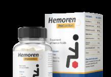 Hemoren Pro Comfort - funziona - prezzo - recensioni - opinioni - in farmacia