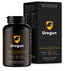 Urogun - forum - opinioni - recensioni